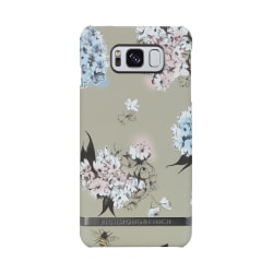 Richmond & Finch skal till Samsung Galaxy S8 Plus - Fairy Blosso Vit