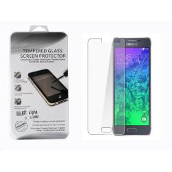 Samsung Alpha Härdat glas 0,30mm Transparent