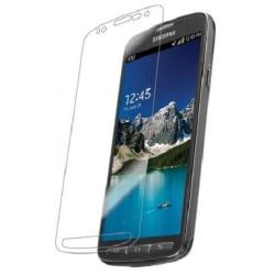 Samsung Galaxy S4 Active i9295 Skärmskydd x2 med putsduk Transparent