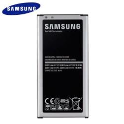 Samsung Galaxy S5 Batteri EB-BG900BBEGWW Original Bulk