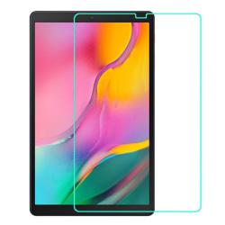 Samsung Galaxy Tab A 10.1 2019 härdat glas Transparent