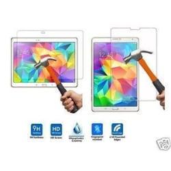 """Samsung Tab S 10.5"""" Härdat glas 0,33mm 8-9H Transparent"""