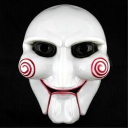 Saw JigSaw mask maskerad fest party halloween