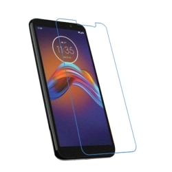 Skärmskydd Motorola Moto E6 Play Transparent