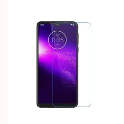 Skärmskydd Motorola One Macro Transparent