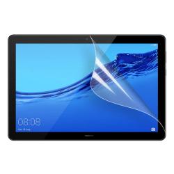 """Skärmskydd till Huawei MediaPad T5 10"""" Transparent"""