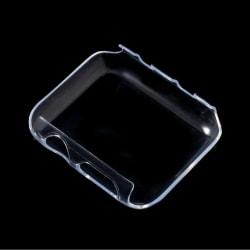 Skyddande Transparant Skal för Apple Watch Series 3 2 1 42mm