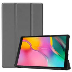Slim Fit Cover Till Samsung Galaxy Tab A 10.1 2019 - Grå grå