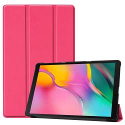 Slim Fit Cover Till Samsung Galaxy Tab A 10.1 2019 - Rose Pink