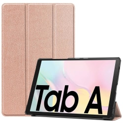 "Slim Fit Cover Till Samsung Galaxy Tab A7 10.4"" Guld"