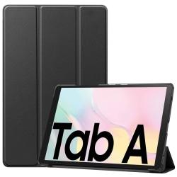 """Slim Fit Cover Till Samsung Galaxy Tab A7 10.4"""" Svart"""