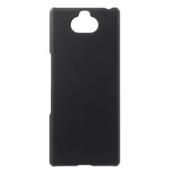 Sony Xperia 10 Rubberized Skal - Svart Svart