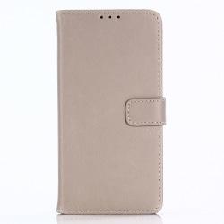Sony Xperia XA2 Retro Plånboksfodral - Beige