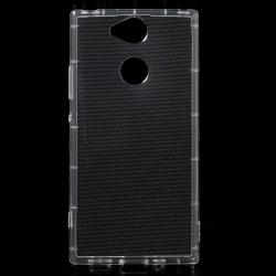 Sony Xperia XA2 Slimmat TPU skal - Transparant