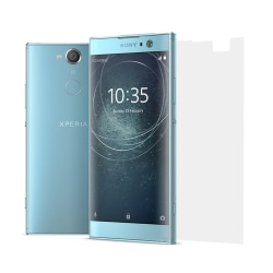 Sony Xperia XA2 Ultra Härdat glas 0,3mm Transparent