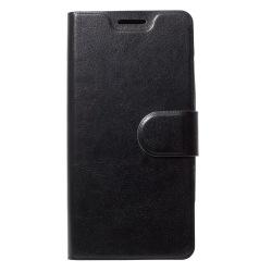 Sony Xperia XZ2 Compact Plånboksfodral - Svart Svart