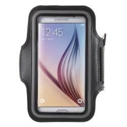 Sportarmband till Samsung Galaxy S5 Svart