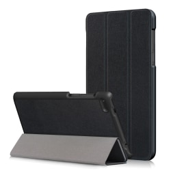 Tri-fold Fodral till Lenovo Tab 7 Essential Wifi (EJ LTE/4G) - S Svart