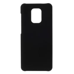 Xiaomi Redmi Note 9 Pro Rubberized Skal - Svart Svart