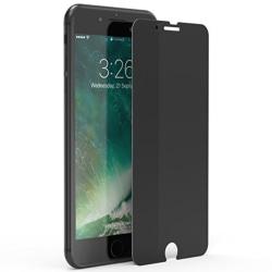 Apple iPhone 8 / 7 Privacy Skärmskydd i Härdat Glas -STARK SKYDD