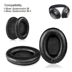 Bose QuietComfort 35 Cushion Kit - Ear pads - QC35 öronkuddar