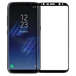 Samsung Galaxy S9+PLUS Skärmskydd i Härdat Glas  FULL COVER B
