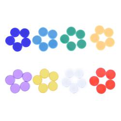 100st / påse PRO räkna bingo marker markörer för bingo spelkort 1