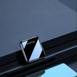 20000mAh Power Bank extern batteriladdare Mini Powerbank Buil