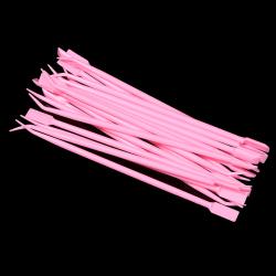 20PCS Eyelash Eye Lash Lashes Lifting Lift Perm Perming and Sep Pink