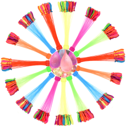 444 st Vattenballonger för barn Vattenballong Set Party Favor Ga