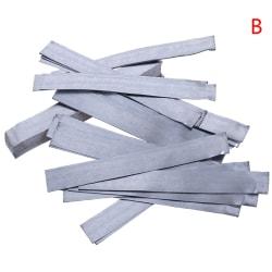 50x Lead Ingot bar casting reloading sinkers Range Lead Sheet J B