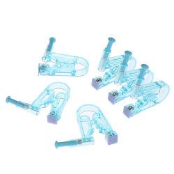 6st Ear Piercing Kit Asepsis Disponibel Earring Piercer Tool Ma