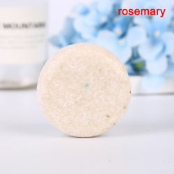 Hair Darkening Shampoo Bar Natural Organic Conditioner Repair C rosemary