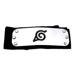 Pannband Cosplay Kostymer Tillbehör Leksaker Rekvisita Anime Ninja Pr P1