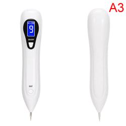 Laser Plasma Pen Mole Removal Dark Spot Remover LCD Skin Care P A3