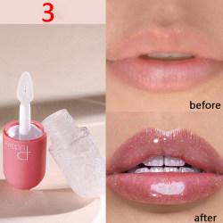 Lip Plumper Lipstick set Volumising Moisturizing Lip Repairing  N3