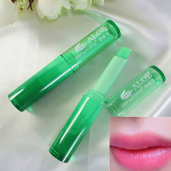 Natural Healthy Moisture Magic Lipstick Temperature Change Colo