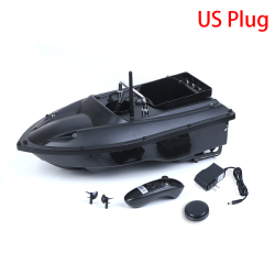Wireless RC Fishing Bait Boat With 2 Motors Fish Finder 500M Si US
