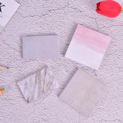 Landscape Travel Memo Pad Sticky Notes Paper Sticker Office Sch Big 2