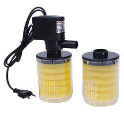 Submersible Water Internal Filter Pump For Aquarium Fish Tank C