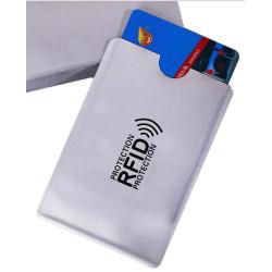 2-pack-RFID skyddsfodral för kontokort