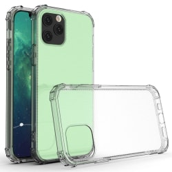 iPhone 12/12 PRO Skal Transparent TPU Transparent