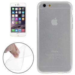 iPhone 6/6S Transparent Skal
