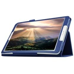 Samsung Galaxy Tab E 9.6 Fodral Blå