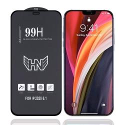 Skärmskydd Härdat Glas iPhone12 Pro Max Transparent