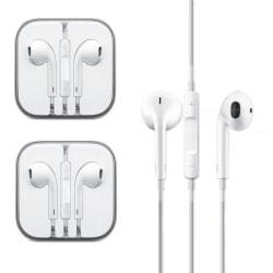 2st iPhone Hörlurar