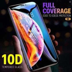 iPhone 11 Härdat Glas Heltäckande 10D