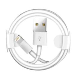 2m lightning kabel för iphone