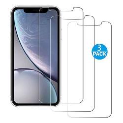 3 st iphone Xr skärmskydd