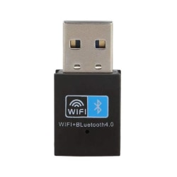 Bluetooth och Wifi USB